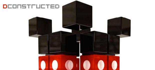 Los Cl 225 Sicos De Disney En Versi 243 N Electr 243 Nica Beatmash