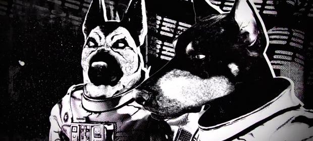 """Nuevo video de Dog Blood (Skrillex + Boys Noize) """"Chella Ride"""""""