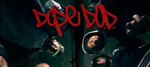 """Dos temas nuevos de Dope D.O.D """"I Spy"""" y """"Square One"""""""