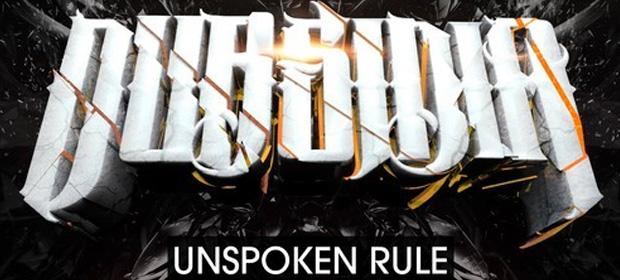 Dubsidia – Unspoken Rule