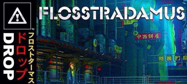 Flosstradamus & Travis Porter – Drop Top