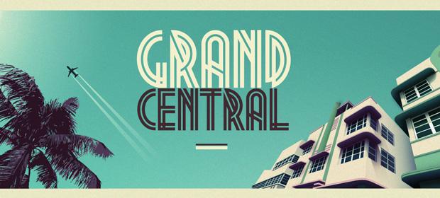 Circus Records presenta Grand Central