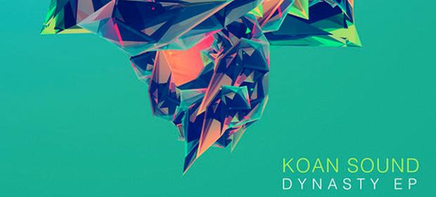 KOAN Sound – Dynasty
