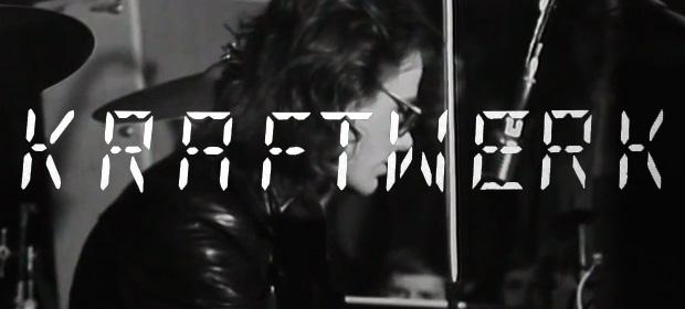 Ve la luz el video de la primera actuación de Kraftwerk en TV (1970)