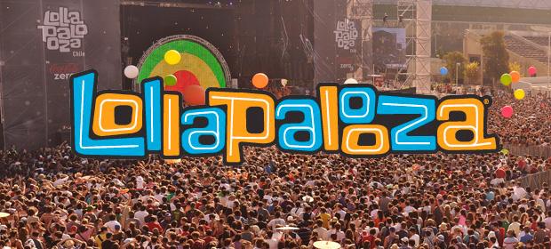 Lollapalooza 2014 Live Streaming