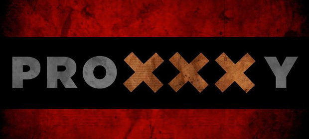 Proxy lanza una canción llamada Martin Garrix