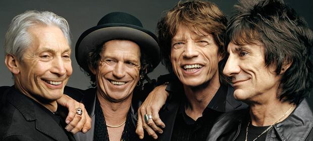 The Rolling Stones anuncia su primer álbum en 11 años