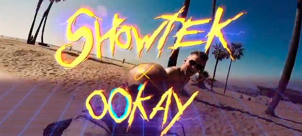Showtek & Ookay – Bouncer