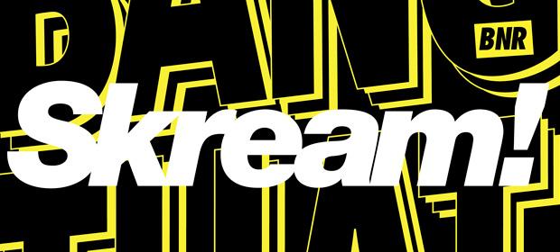 Skream – Bang That