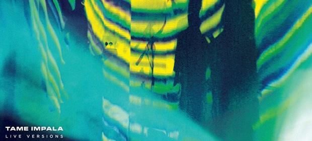 Tame Impala lanzará nuevo EP Live Versions