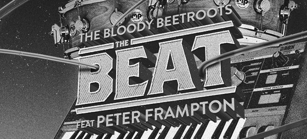 The Bloody Beetroots – The Beat Remix EP