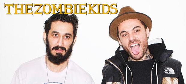 Video-Entrevista a The Zombie Kids