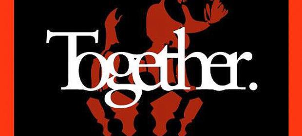 Together Ibiza 2014