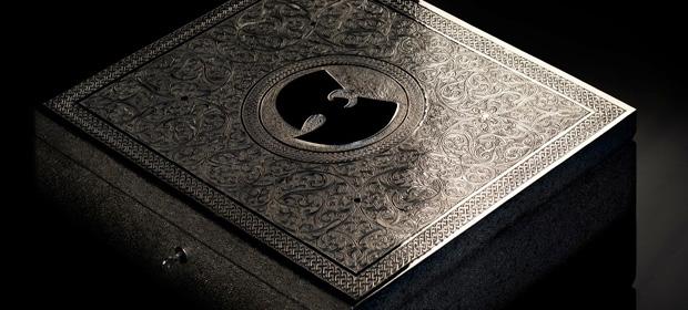 Vendido el álbum millonario de Wu-Tang Clan