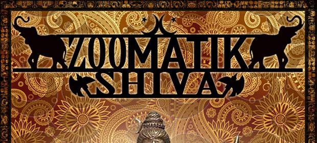 """Estrenamos el nuevo track de Zoomatik """"Shiva"""""""