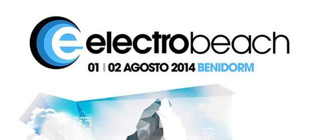 Electrobeach 2014 completa su cartel con una gran sorpresa