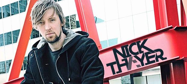 Descarga gratis: Nick Thayer – Dominion EP