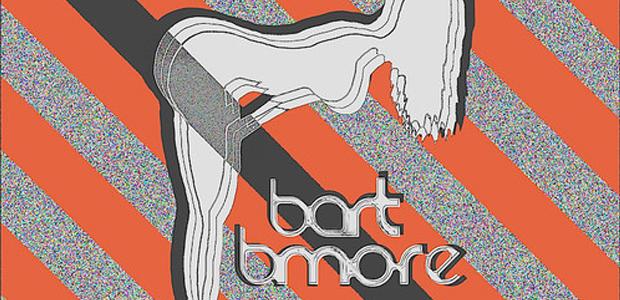 Bart B More – Work Dat Heat EP