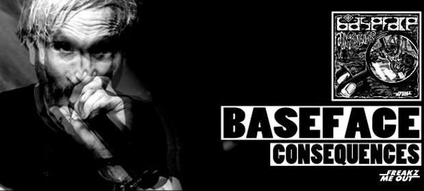 BaseFace – Consequences EP