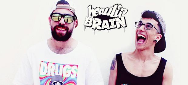 Beauty Brain | Chart