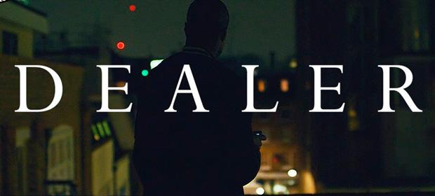 """""""Dealer"""" cortometraje inspirado en Burial"""