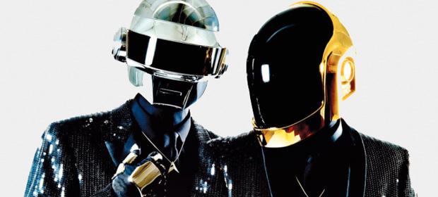 Música producida por Daft Punk para otros artistas