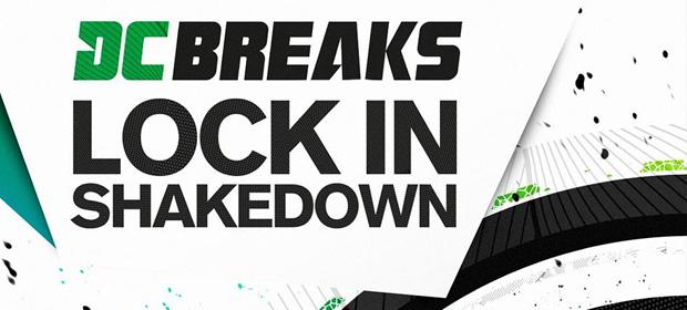 DC Breaks – Lock In / Shakedown