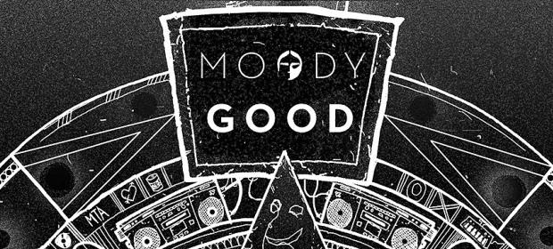 Nuevo LP de Moody Good por Owsla