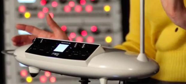 Moog actualiza el Theremín