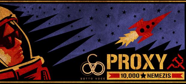 """Nuevo video de Proxy """"10,000"""""""