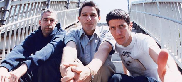 Adiós definitivo a Beastie Boys