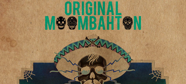 Descarga gratis: Original Moombahton Vol. II