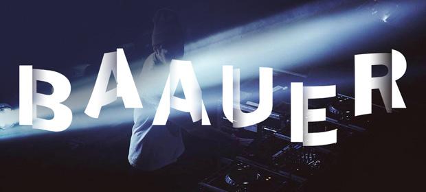 Baauer – Soulja