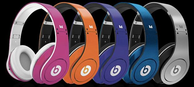 Bose demanda a Beats Electronics