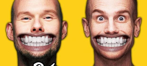Dada Life – One Smile