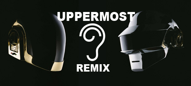 Daft Punk – Face To Face (Uppermost Remix)