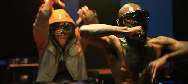 Death Grips anuncian la disolución del grupo