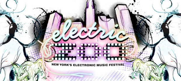 Electric Zoo New York tendrá un escenario en el que sólo se podrá pinchar en vinilo