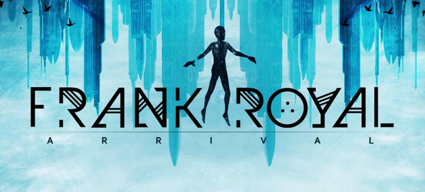 Frank Royal – Arrival EP