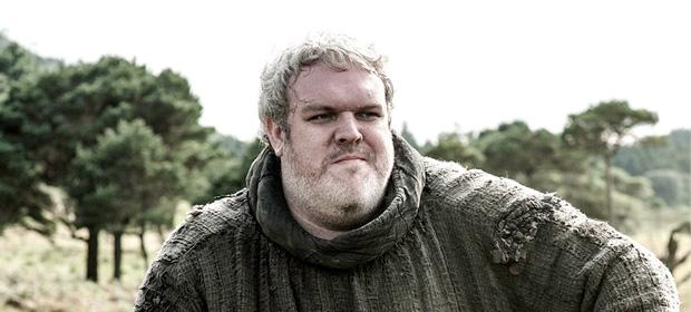 """Hodor de Juego de Tronos anuncia gira como DJ """"Rave of Thrones"""""""