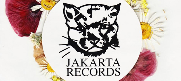 "Recopilatorio ""Summer In Jakarta"""