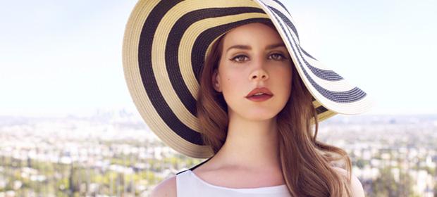 """Video de Lana Del Rey """"Ultraviolence"""""""