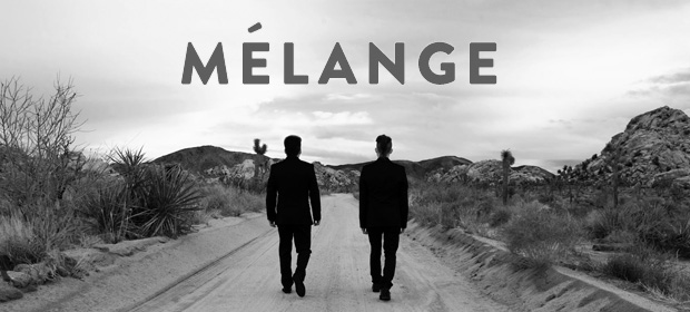 """Nuevo EP de Lazerdisk """"Mélange"""""""