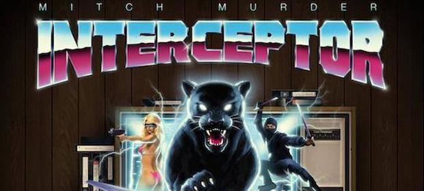"""Mad Decent presents: Mitch Murder """"Interceptor LP"""""""