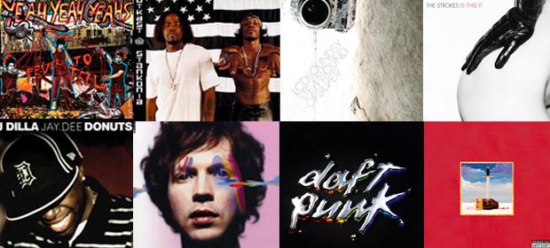 21 discos del Siglo XXI que todo el mundo debería escuchar