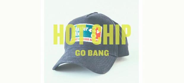 Hot Chip versionan a Arthur Russell en Go Bang