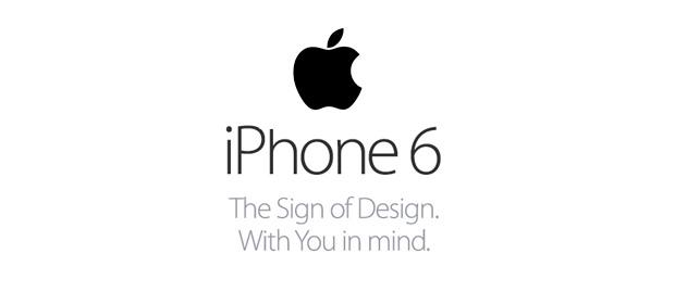 Apple presentará en Septiembre su iPhone 6