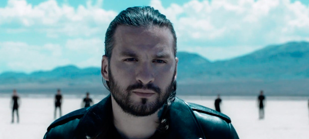 Steve Angello – Wasted Love ft. Dougy (The Temper Trap)
