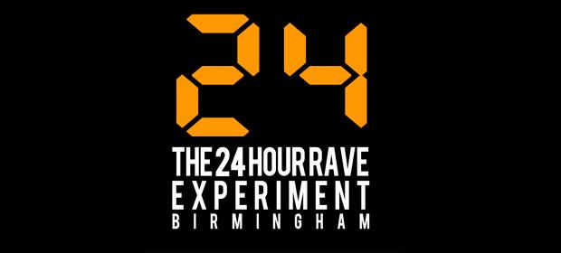 The 24 Hour Rave Experiment: Si aguantas 24 horas bailando te devuelven el dinero