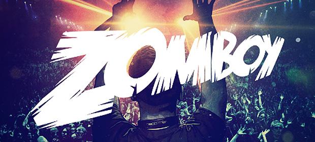 Zomboy – The Outbreak LP
